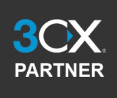 3CX -logo