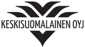 Keskisuomalainen logo